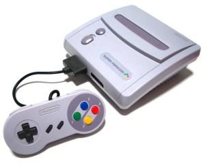 Nintendo SNES Mini / Super Famicom Junior RGB Mod