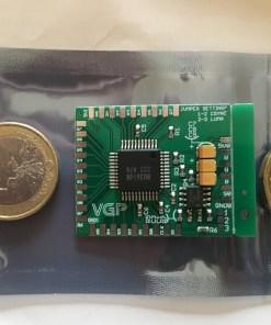 3DO RGB Upgrade Board