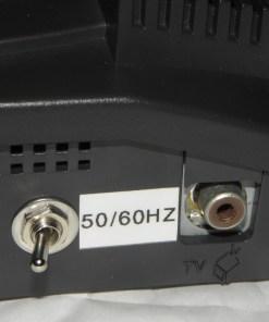 Atari Jaguar 50/60hz mod