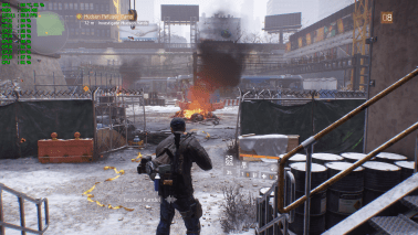 TheDivision5