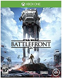 Star Wars Battlefront Stats and Facts