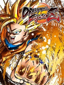 Dragon Ball fighter z Stats and Facts