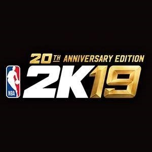 NBA 2K19 Stats and Facts