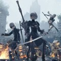 Nier Automata Stats and Facts