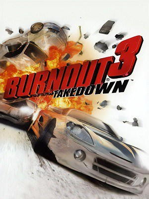 Burnout 3 Takedown facts