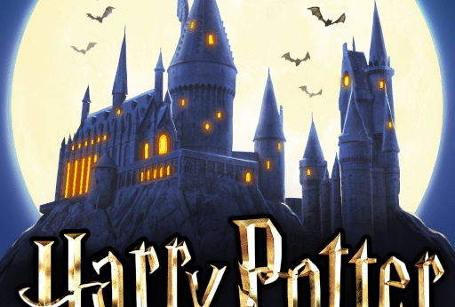 Harry Potter: Hogwarts Mystery Facts