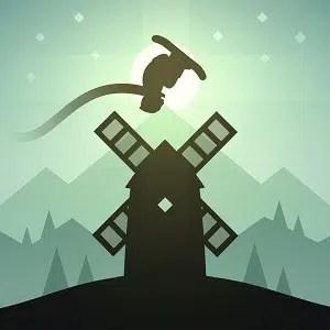 alto's adventure fact video game