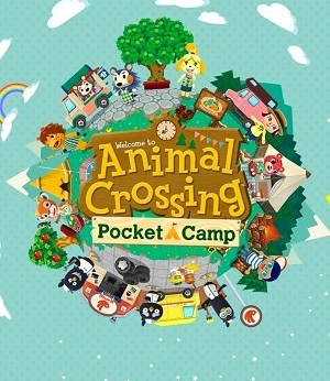 Animal Crossing Pocket Camp facts