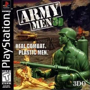 Army Men 3D facts