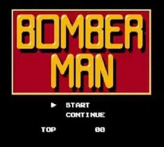 Bomberman facts