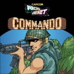 Commando facts