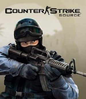 Counter-Strike Source facts