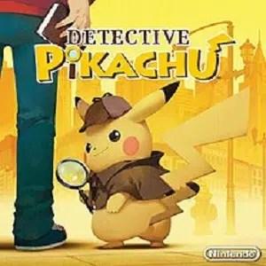Detective Pikachu facts