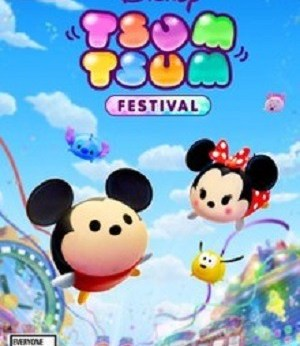 Disney Tsum Tsum Festival facts
