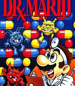Dr Mario facts