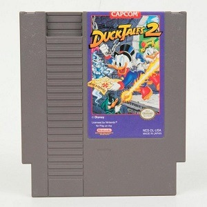 Ducktales 2 facts
