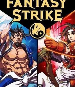 Fantasy Strike facts