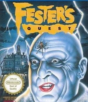 Fester's Quest facts