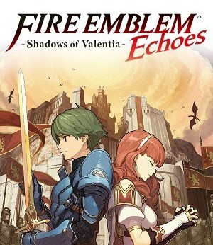 Fire Emblem Echoes Shadows of Valentia facts