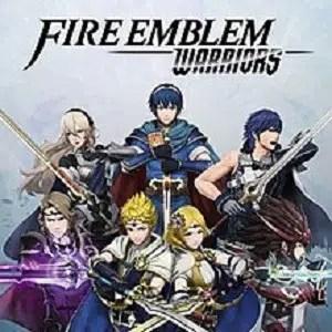 Fire Emblem Warriors facts