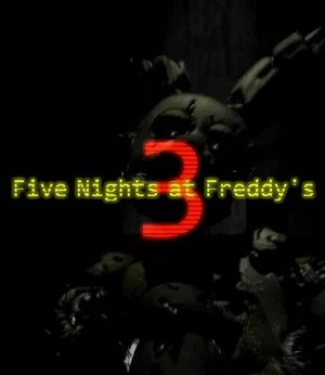 Five Nights at Freddy's 3 facts