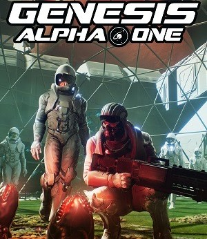 Genesis Alpha One facts
