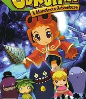 Gurumin A Monstrous Adventure facts
