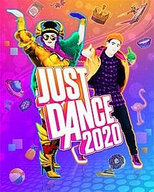 Just Dance 2020 facts
