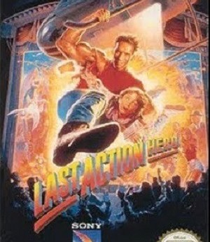 Last Action Hero facts