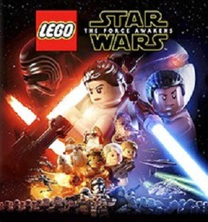 Lego Star Wars The Force Awakens facts