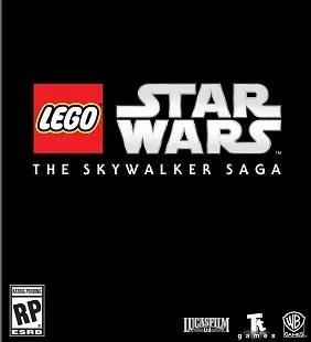 Lego Star Wars The Skywalker Saga facts