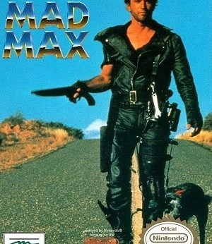 Mad Max facts