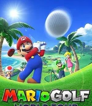 Mario Golf World Tour facts