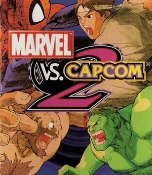 Marvel vs. Capcom 2 New Age of Heroes facts