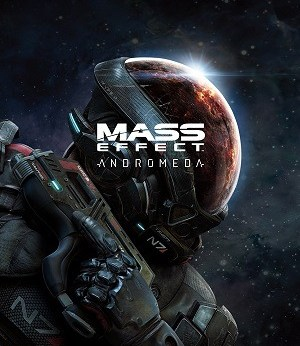 Mass Effect Andromeda facts