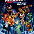 Mega Man Legacy Collection Facts