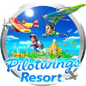 Pilotwings Resort facts