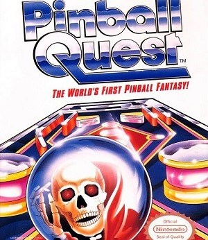 Pinball Quest facts
