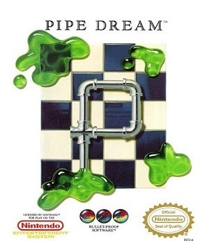 Pipe Dream facts