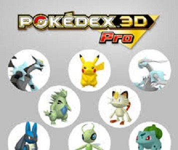Pokedex 3D Pro facts