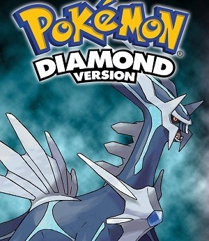 Pokemon Diamond and Pearl Facts