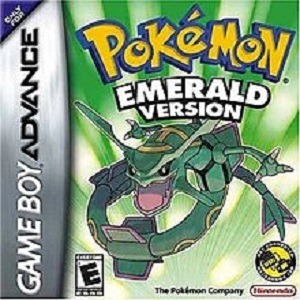 Pokemon Emerald facts