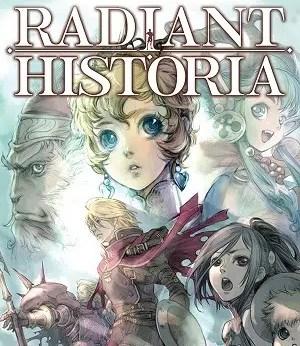 Radiant Historia facts