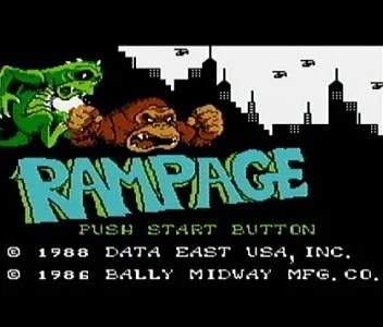 Rampage facts