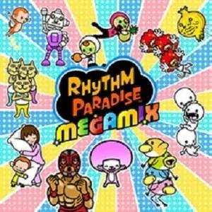 Rhythm Heaven Megamix facts