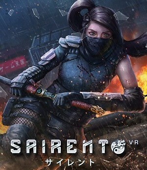 Sairento VR facts