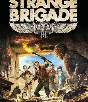 Strange Brigade facts