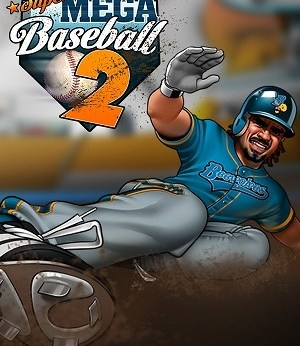 Super Mega Baseball 2 facts