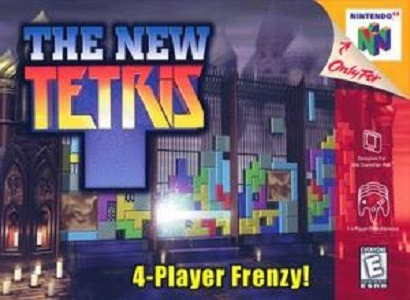 The New Tetris facts