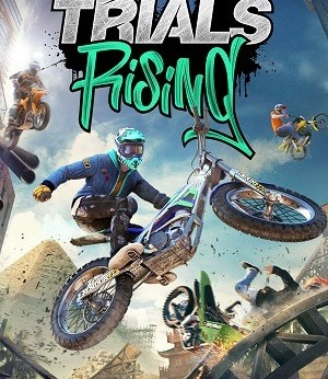 Trials Rising facts